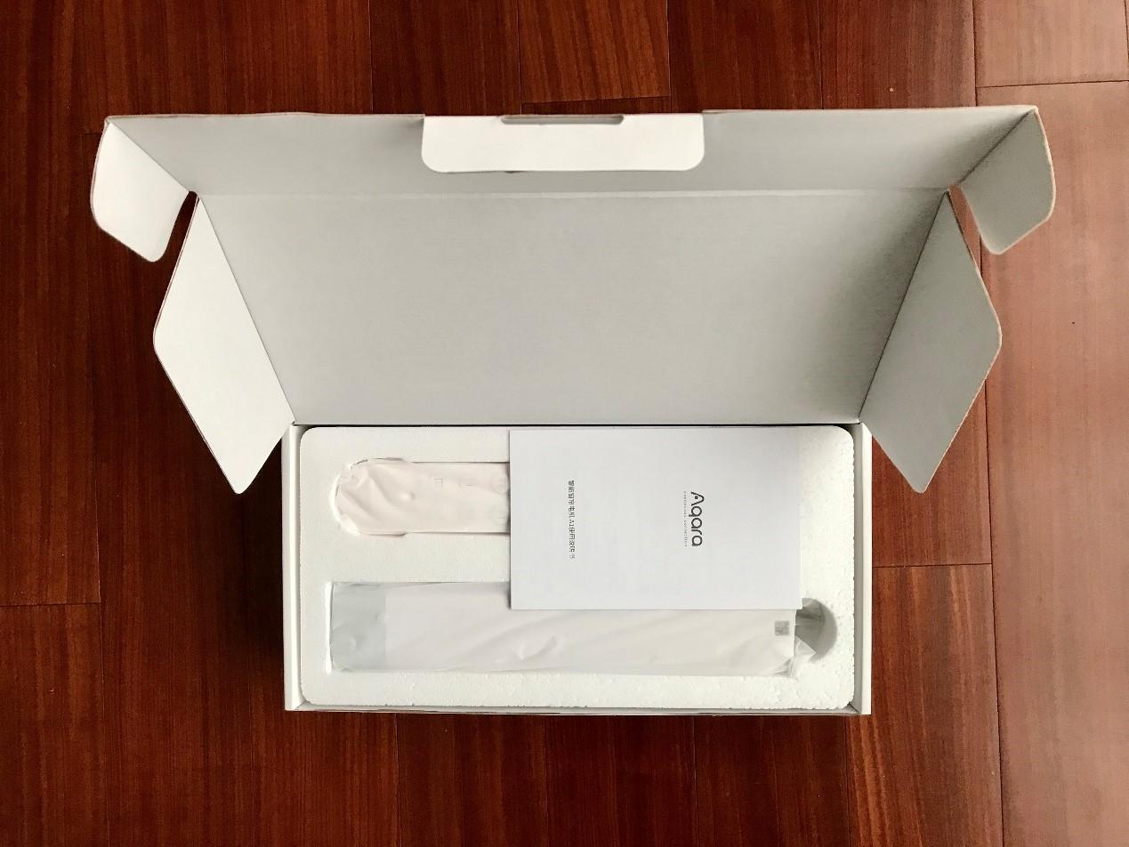[测评]开帘是科技,合帘是艺术 —— Aqara智能窗帘电机A1插图6