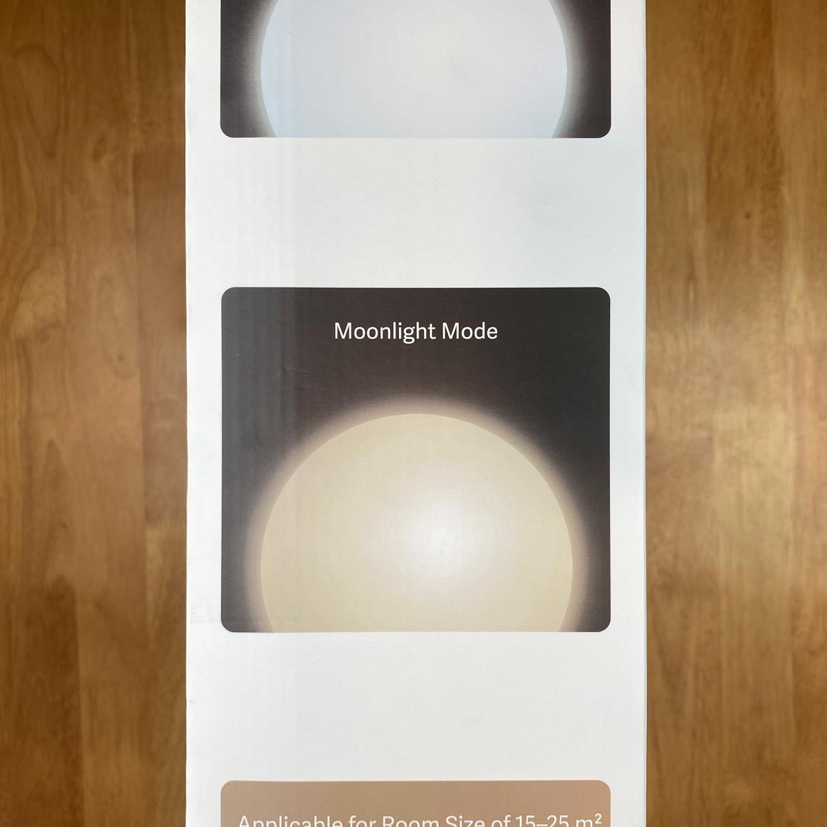 [评测]小米米家智能LED吸顶灯450插图3