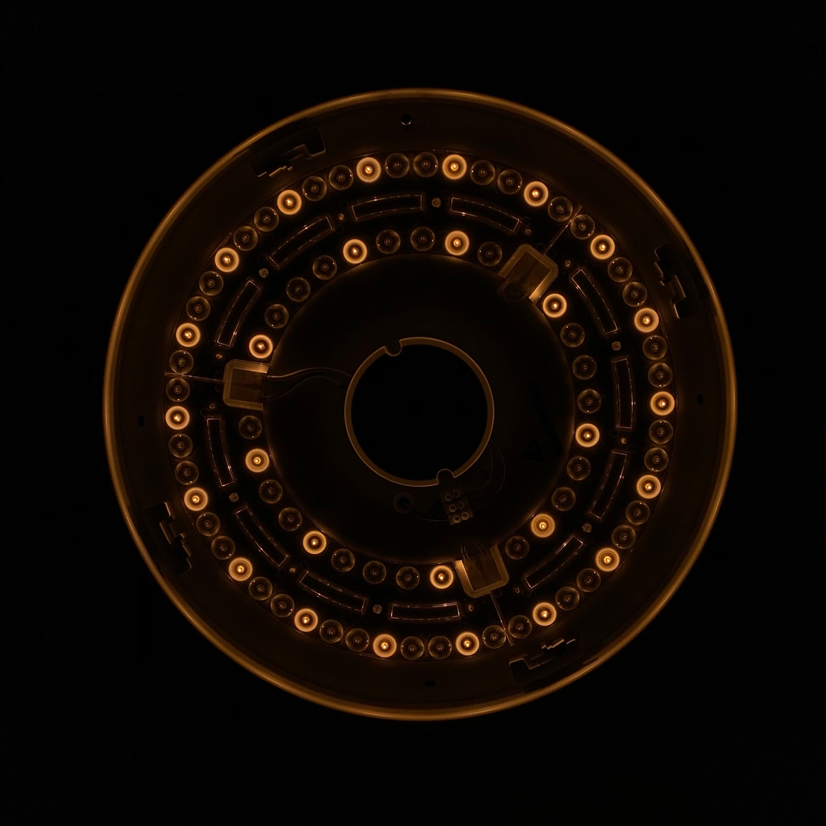 [评测]小米米家智能LED吸顶灯450插图32