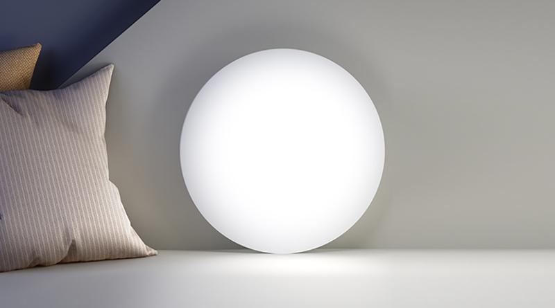 小米米家智能LED吸顶灯450