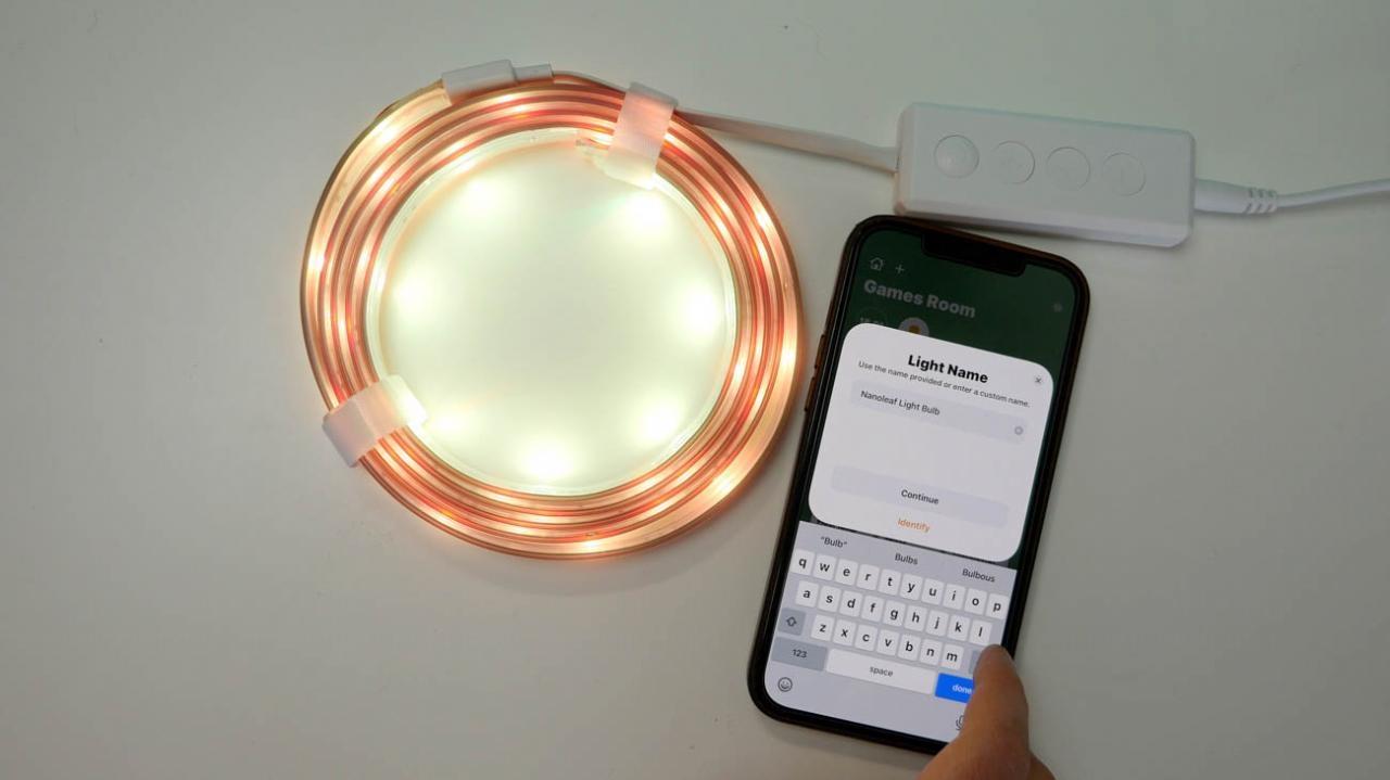 [测评]Nanoleaf Essentials智能灯带 支持米家插图20