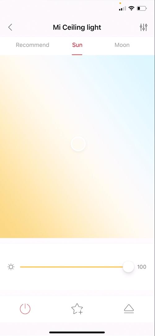 [评测]小米米家智能LED吸顶灯450插图18
