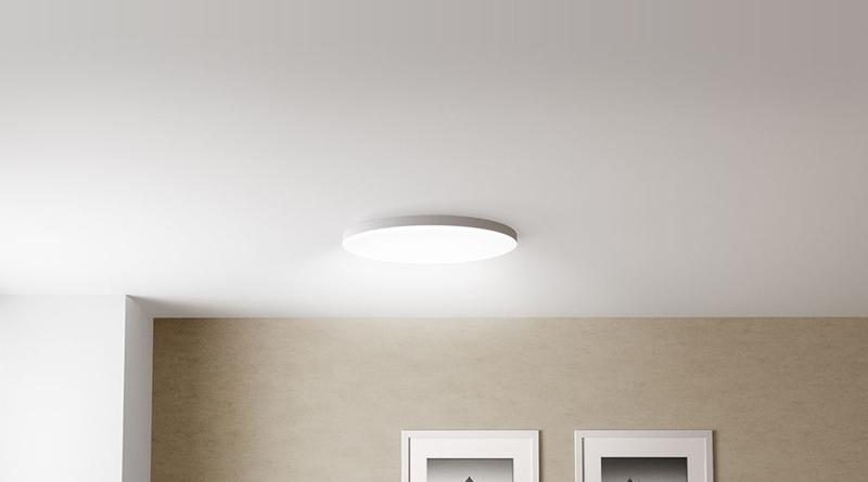 [评测]小米米家智能LED吸顶灯450插图36